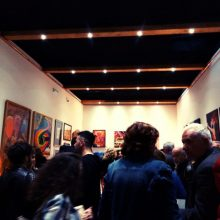 "Mostra collettiva ""NOTE D'ARTE"""